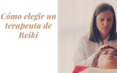 Lo que debes saber antes de ir a una sesión de Reiki