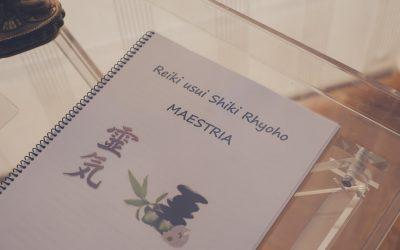 Cómo ser Maestro de Reiki