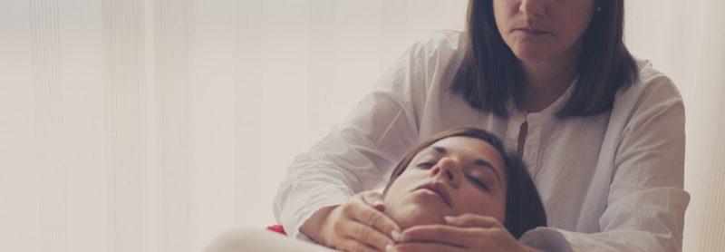 La atención en la terapia de Reiki