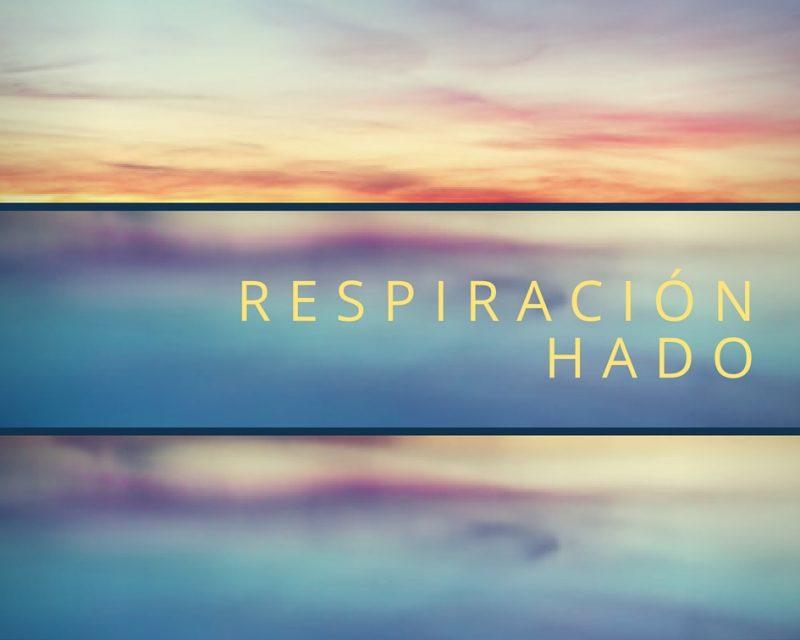 Respiración Hado