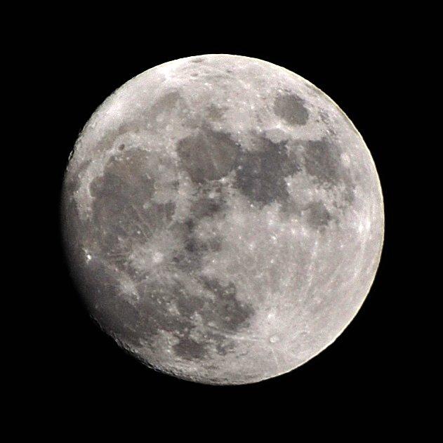 Abundancia Reiki luna nueva