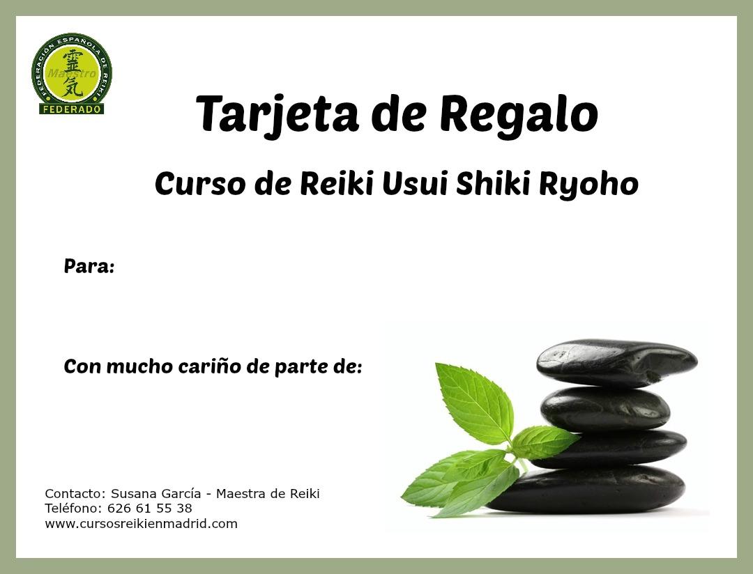 Un regalo original: Reiki y Registros Akashicos