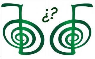Los símbolos de Reiki ¿hay que trazarlos perfectamente?