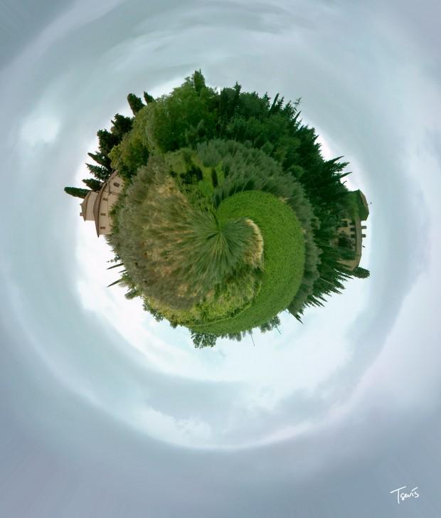 Reiki al Planeta para colaborar con el Medio Ambiente