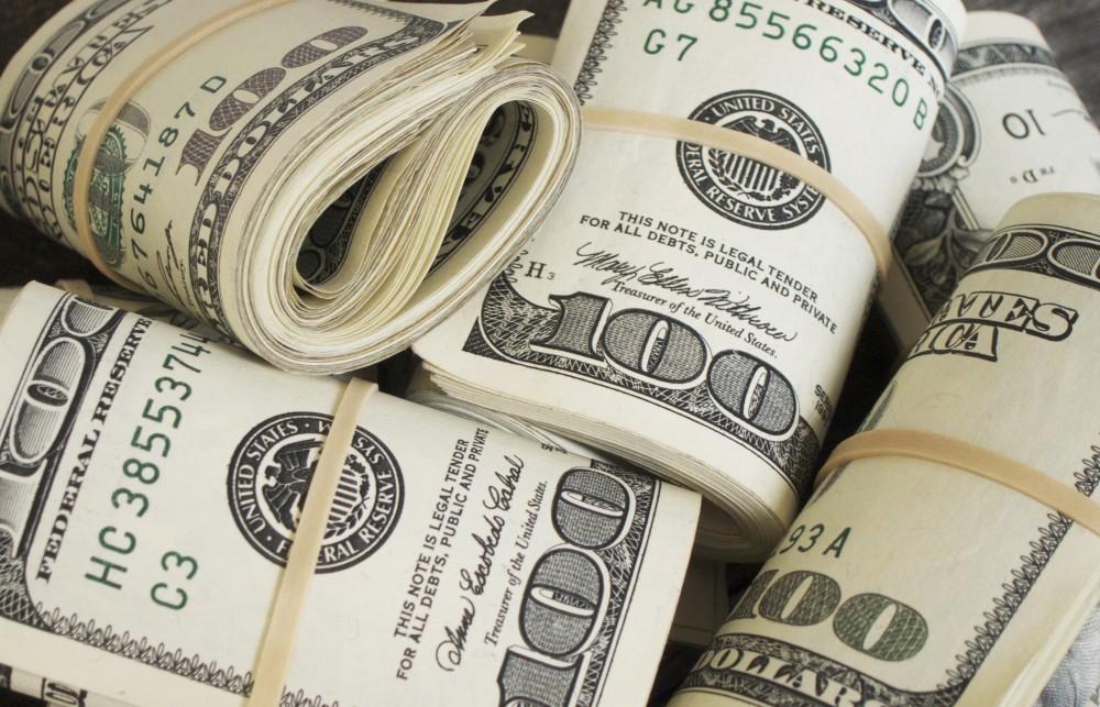 Reiki para ganar dinero
