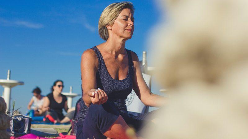 Reiki para la menopausia