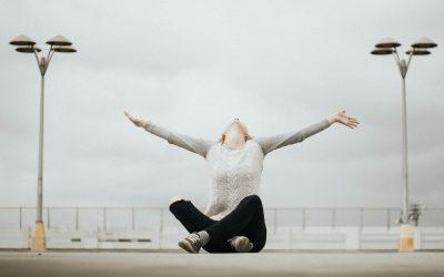 Técnica de Reiki (Nentatsu) para aumentar la autoestima