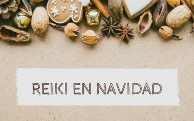 Reiki en Navidad