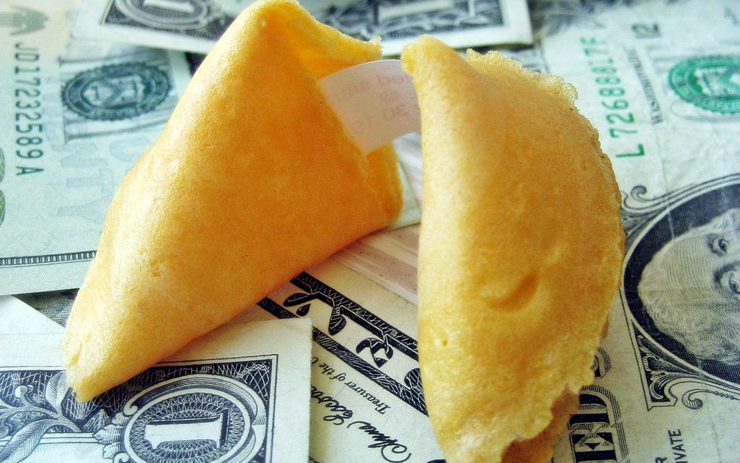 Cómo atraer abundancia economica con los Registros Akashicos