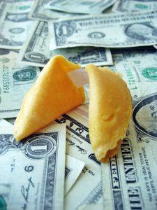Abundancia y dinero Registros Akashicos