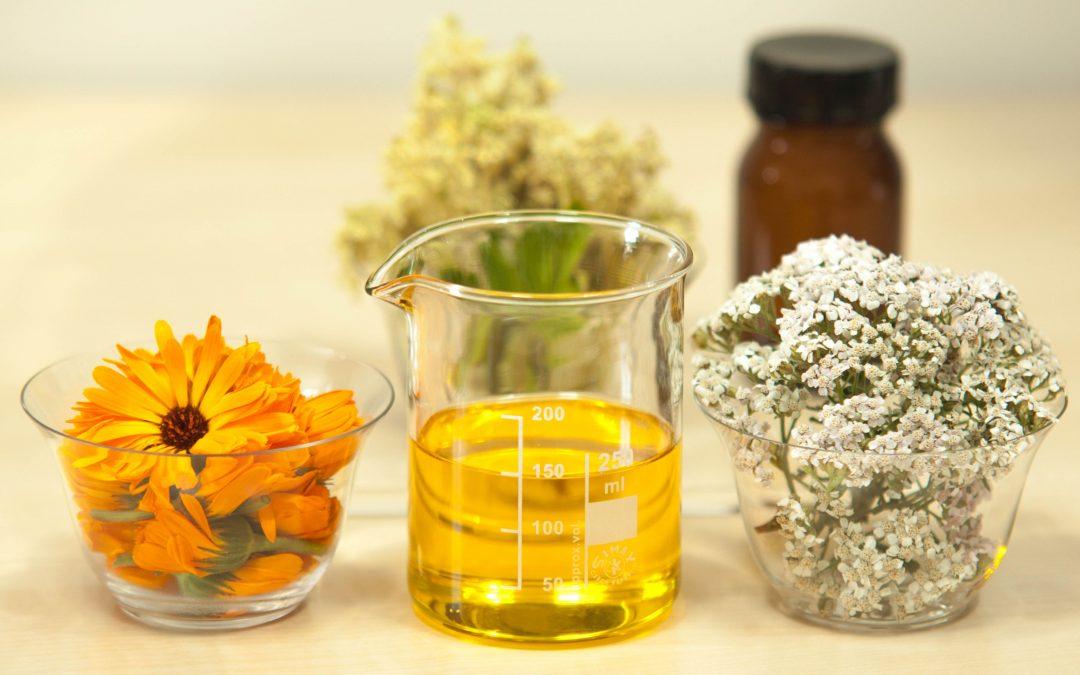 Reiki con aromaterapia