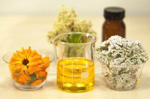 aceites esenciales sesion reiki