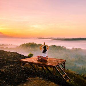 Meditación y reiki