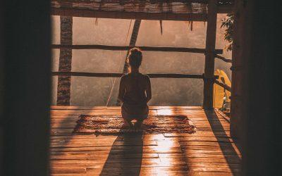 Como iniciarte en el camino espiritual