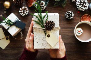 reiki regalos navidad