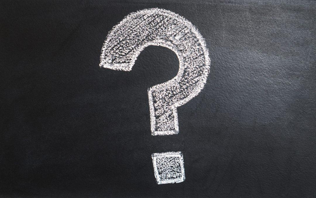 Preguntas para curso reiki