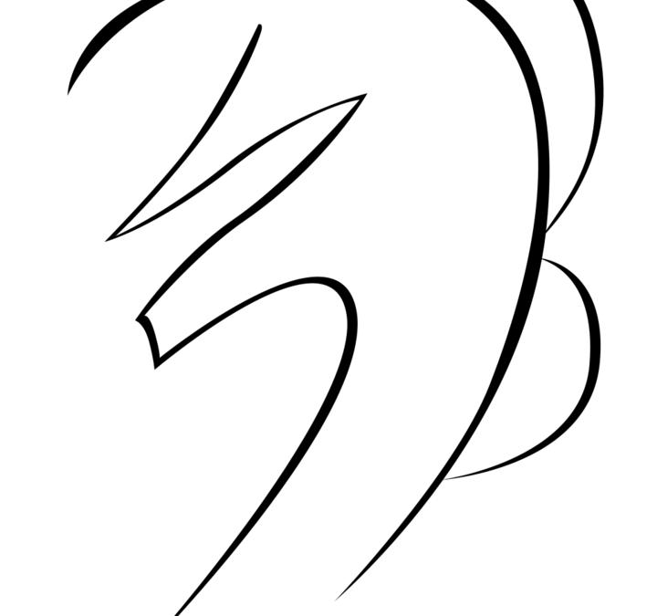 ¿Te puedes tatuar los símbolos de Reiki o llevar un colgante?