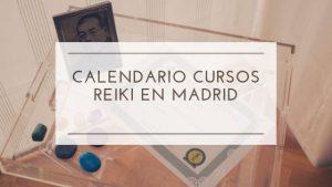 cursos reiki y registros akashicos en Madrid