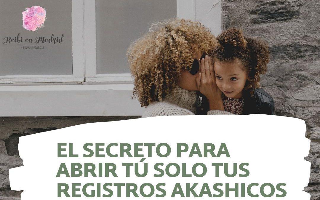 Cómo abrirte tú solo tus propios Registros Akashicos sin cursos