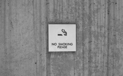 Técnica de Reiki para dejar de fumar