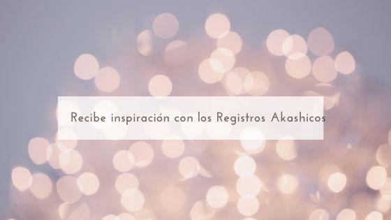 Creatividad Registros Akashicos