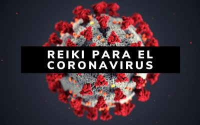 Reiki para el Coronavirus (COVID-19)
