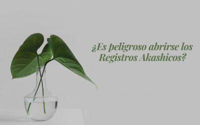 Los peligros de los Registros Akashicos