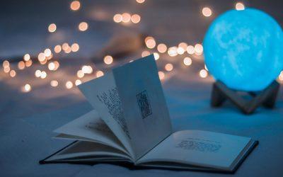 Los Registros Akashicos, ¿qué son y cómo se leen?