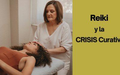 ¿Qué es una crisis de sanacion de Reiki y cómo actuar?