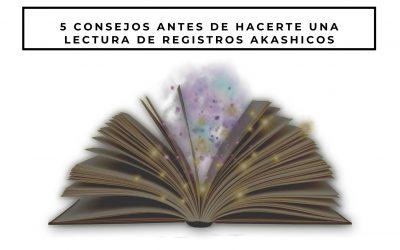 Lo que debes saber antes de una lectura de Registros Akashicos